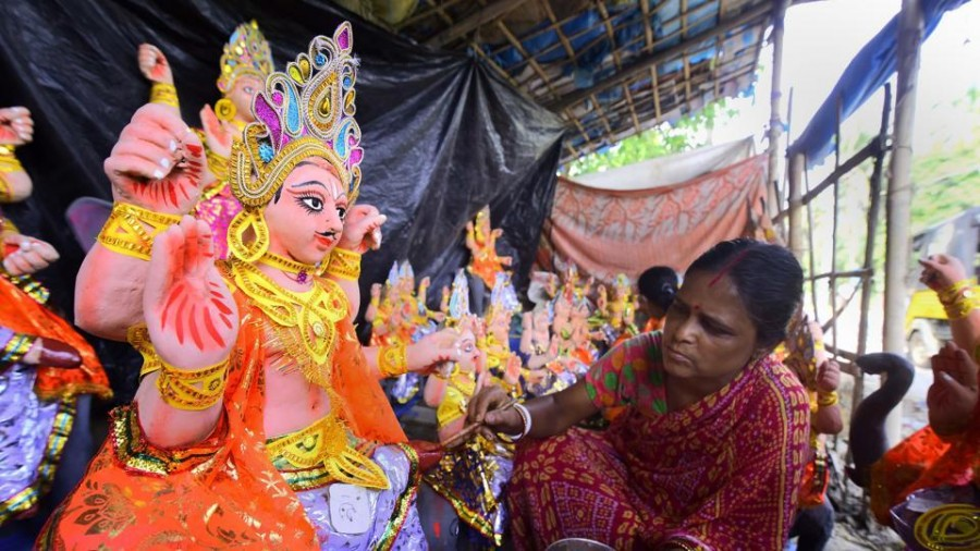 Vishwakarma Puja 2019: Date, significance, facts, time and shubh muhurat for the Hindu festival