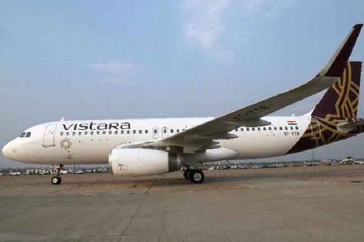 Vistara to hire 100 pilots, 400 cabin crew from grounded Jet Airways