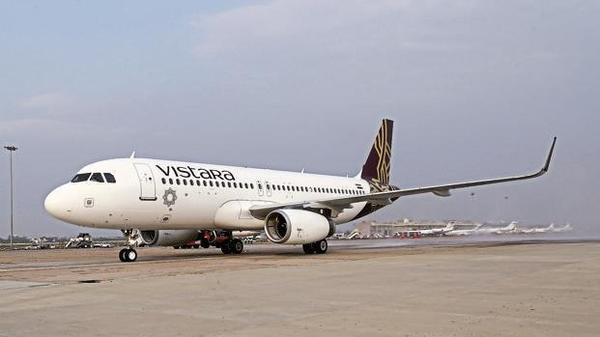 Vistara plans to start international operations from second half of this year