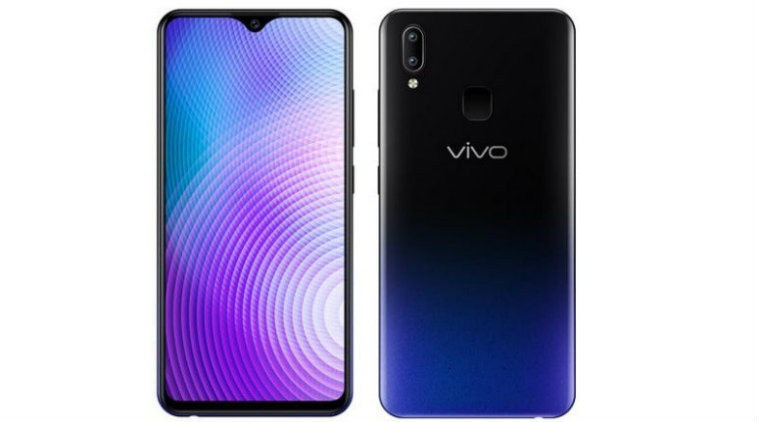 Vivo Y91 gets a price cut in India, now available for Rs 9990