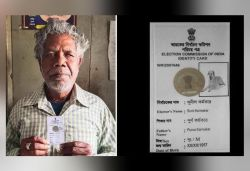 Bengal man issued voter ID card with dog's photo, says 'will drag EC to court'