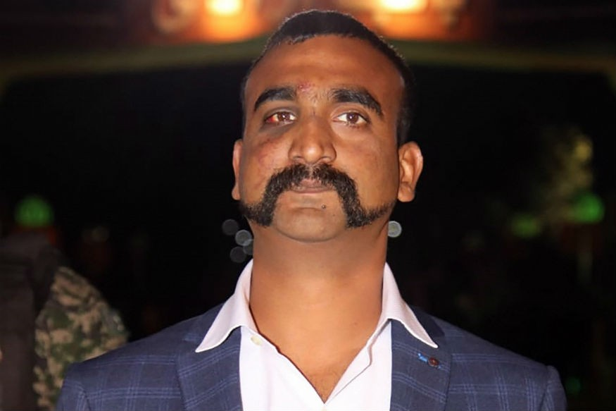 PM Modi Tweets Welcome Message For Wing Commander Abhinandan