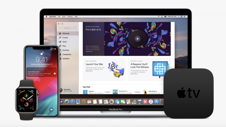 Apple to Release Fourth Beta of TvOS 12.3 Soon