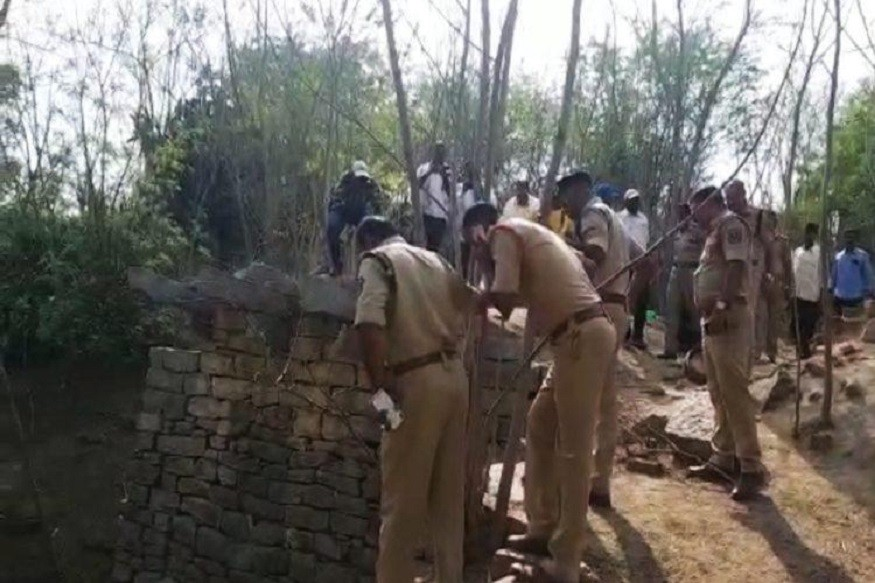 Telangana's Well of Horrors: Three Girls Raped, Killed and Buried by Serial Killer