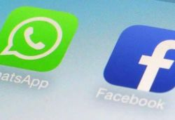 Facebook launches Messenger Rooms shortcut on WhatsApp Web