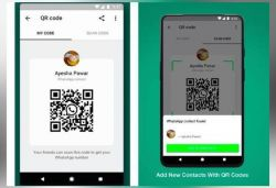 WhatsApp allows adding new contacts with QR code to users worldwide