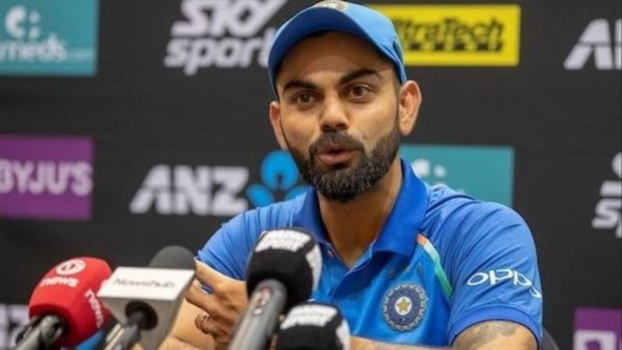No Cap on IPL Matches for India's World Cup-Bound Players: Kohli