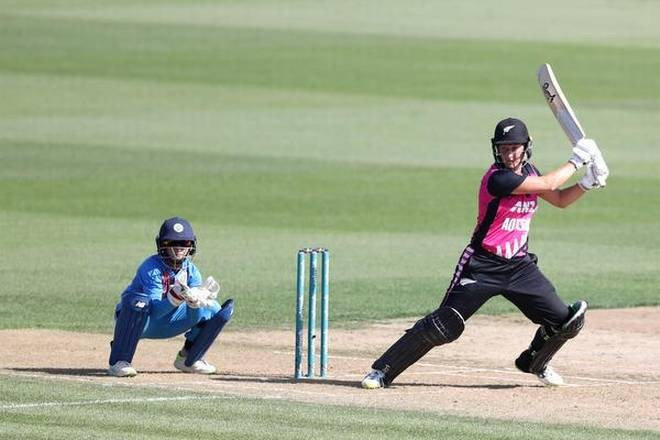 Mandhana's 86 in vain as India Women suffer 0-3 series whitewash against New Zealand