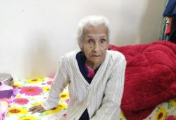 I will vote till I die, says Delhi's oldest voter