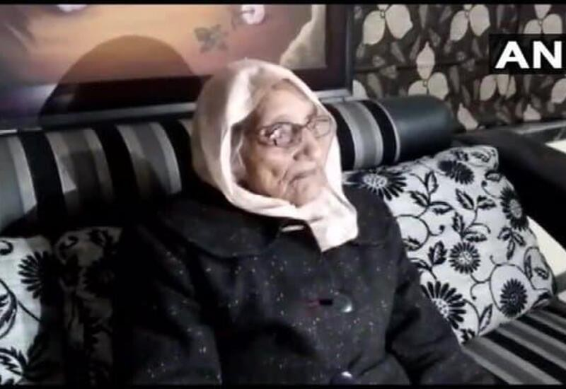 97-year-old woman elected sarpanch in Rajasthan panchayat polls