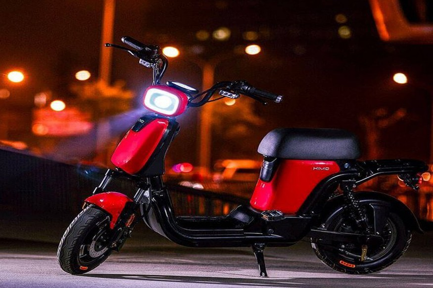 Xiaomi Launches an Electric Bike With 120 Km Range for Rs 31,000