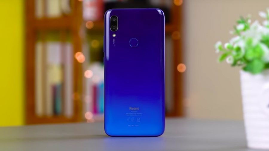 Redmi 7 launching on March 18 with Redmi Note 7-like design, confirms Xiaomi