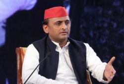 'SP will win 351 seats in 2022 UP polls', says Akhilesh Yadav