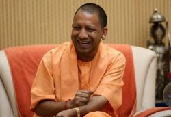 Maintain social distance & plant 25cr saplings during Van Mahotsav: UP CM