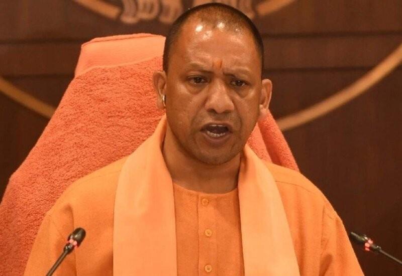 Lockdown may open in Uttar Pradesh after April 15! CM Yogi ...