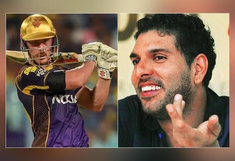 We released Lynn so that we could bid for you: KKR CEO tells Yuvraj