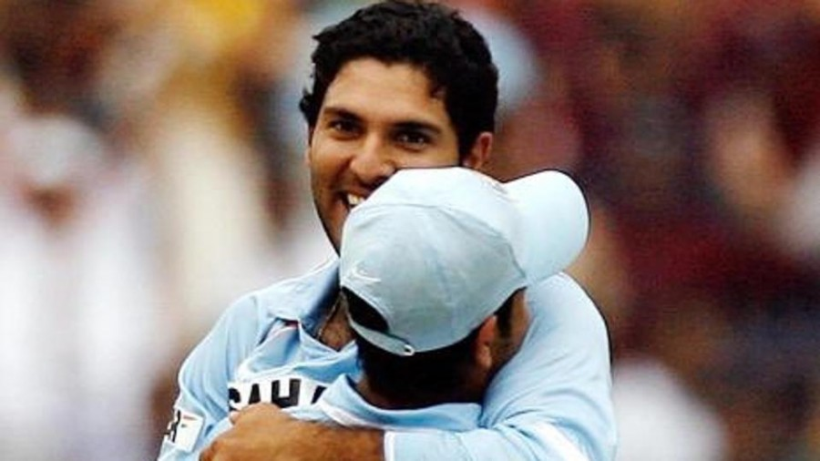 You deserved a better send off: Rohit Sharma posts emotional message for Yuvraj Singh