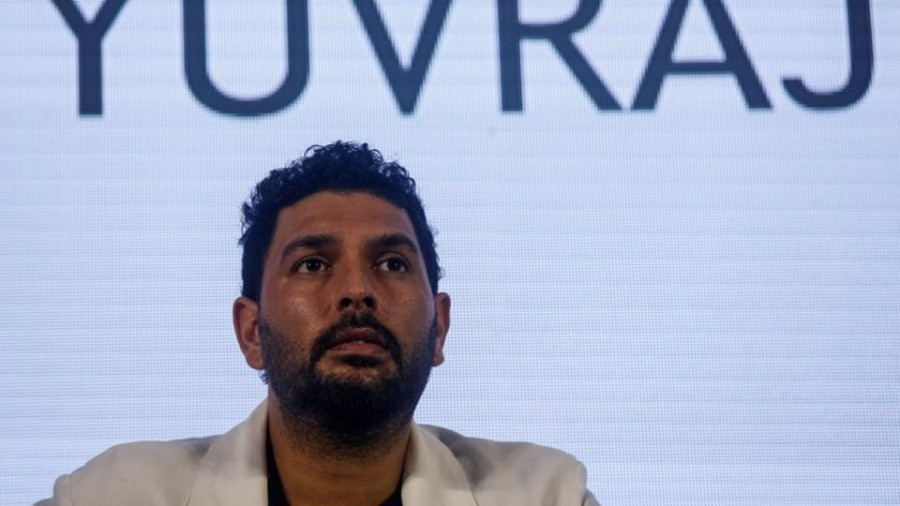 Was promised a farewell game if I failed 'Yo-Yo' Test but I passed: Yuvraj Singh
