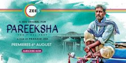 ZEE5 Confirms The Release Date Of Pareeksha: The Final Test