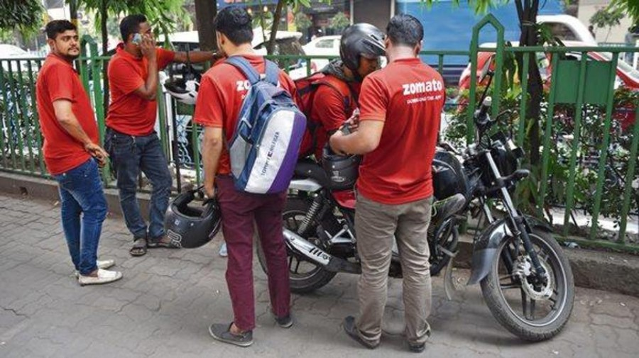 Zomato laid off 540 employees across customer support teams