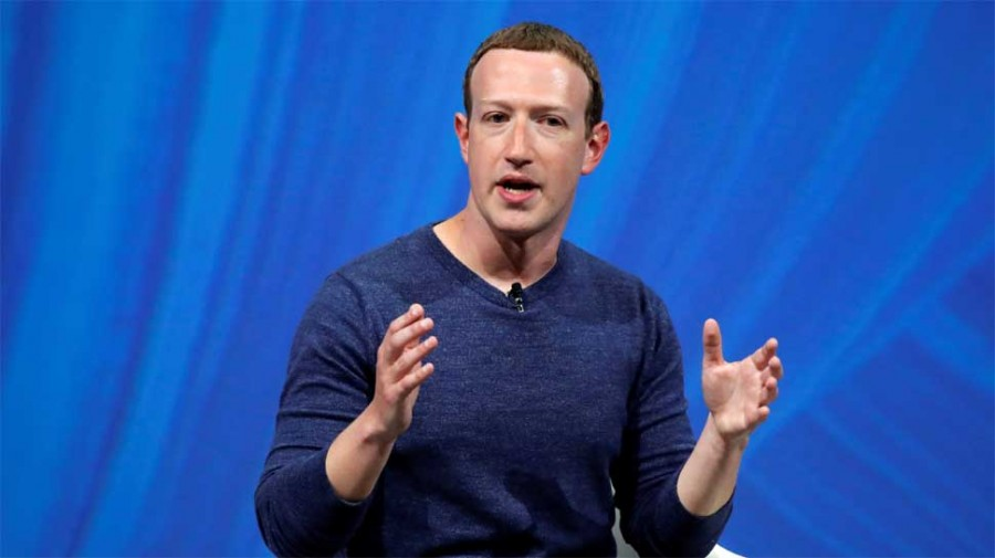 Facebook more than doubles Mark Zuckerberg's compensation to $22.6 million
